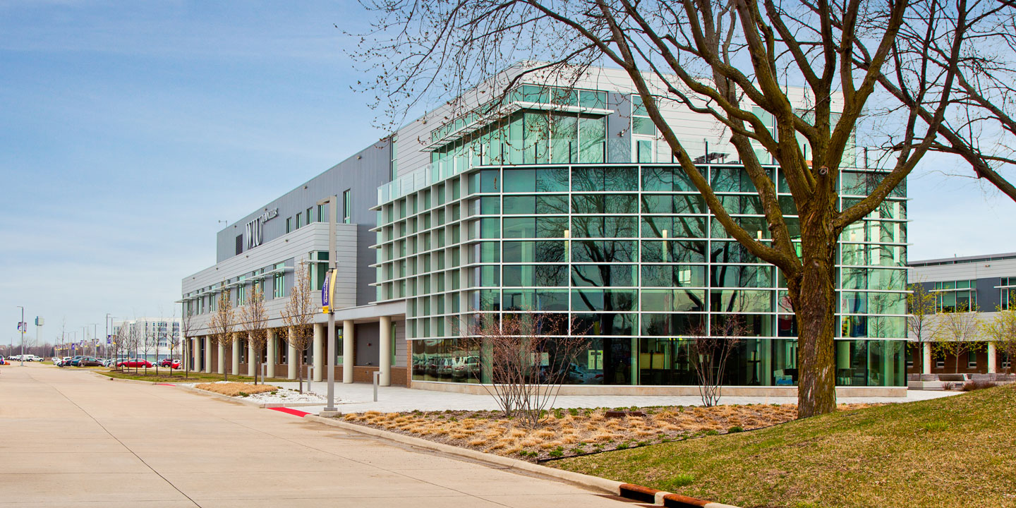 Western Illinois Campus